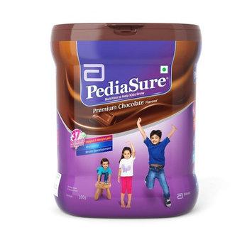 Pediasure Premium Choclate 200g/7.05oz - Plastic Jar - For Kids 2 Years to 10 Years