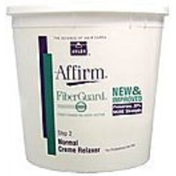 Avlon Affirm Fiber Guard Creme Relaxer Resistant 64 Ounce [Resistant]