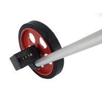 WALKING WHEEL TAPE MEASURE 1,000' FOOT Measuring Tape Adjustable Handle