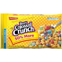 Malt-O-Meal: Cereal Berry Colossal Crunch, 22.5 Oz