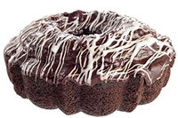 Dulcet Gift Baskets Dulcet's Double Chocolate Dessert Bundt Gift Box