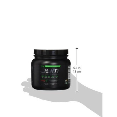 JYM Supplement Science, PRE JYM, Pre-Workout with BCAA's, Creatine HCI, Citrulline Malate, Beta-alanine, Betaine, Alpha-GPC, Beet Root Extract and more, Kiwi Strawberry, 20 Servings [Strawberry Kiwi]
