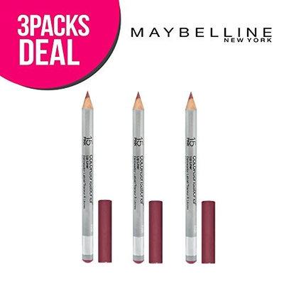 Maybelline New York Color Sensational Lip Liner (Pink)