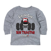 Little Guy Big Tractor-Toddler