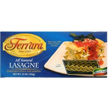 Ferrara Lasagne