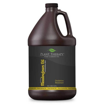 Plant Therapy Meadowfoam Oxidation Resistant Carrier Oil 1 gal.