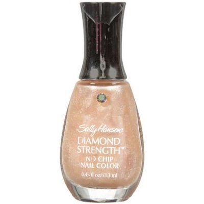 Sally Hansen Diamond Strength No Chip Nail Color, Ivory