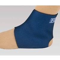 FLA Orthopedics 40-701SMBLK Safe - T - Sport Neoprene Ankle Support Black Small
