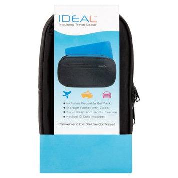 Ideal Medical Cooler Bag W/gel Pack