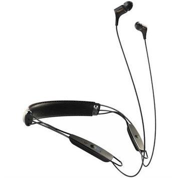 Audio Products Intl Klipsch - R6 Neckband Wireless Earbud Headphones - Black