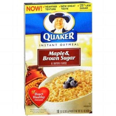 Quaker Quick-1 Minute Oatmeal