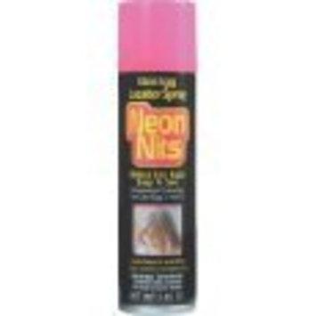 Neon Nits Lice Egg Locator Hair Treatment Spray