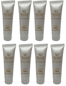Diamond Resorts International Conditioner w/Pear Cactus & vegetable Protein (Pack of 8)