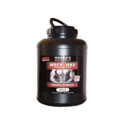 Complete Plant Protein Ready to Drink Vanilla PlantFusion 11 oz Liquid