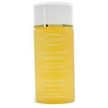 Clarins Extra Comfort Toning Lotion, 6.8-Ounce Bottle