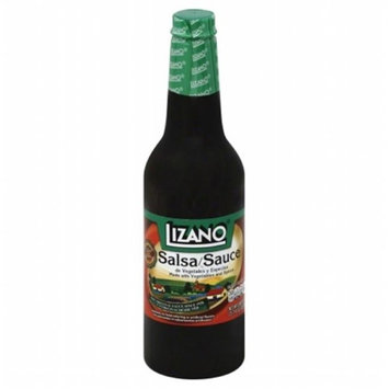 BADIA 271819 23.7 fo. Habanero Hot Sauce