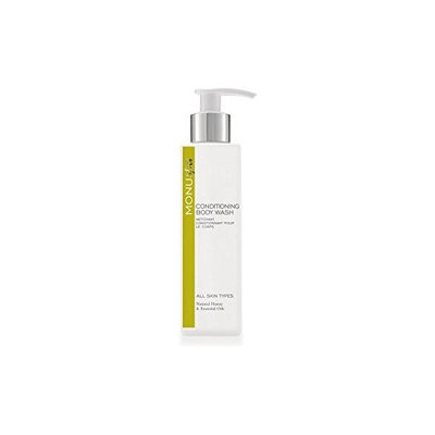 MONUspa Conditioning Body Wash 180ml (Pack of 6)