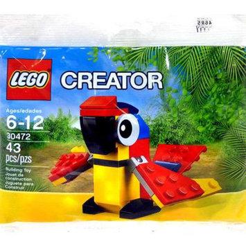 Creator Parrot Mini Set LEGO 30472 [Bagged]