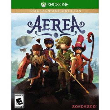 Soedesco Publishing B.v. Aerea Collector's Edition XBox One [XB1]