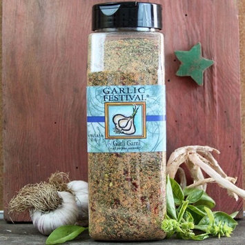 Garli Garni All Purpose Garlic Seasoning 25 oz. [Garli Garni]