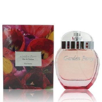 Gardern Party ZZWGARDENPARTY33EDP 3.3 oz Eau De Parfum for Women