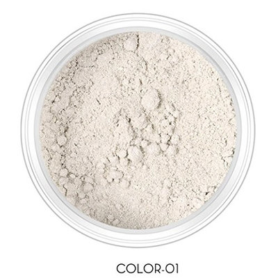 FTXJ Skin-made Makeup Powder To Mention Bright Color Matte Powder Loose Powder