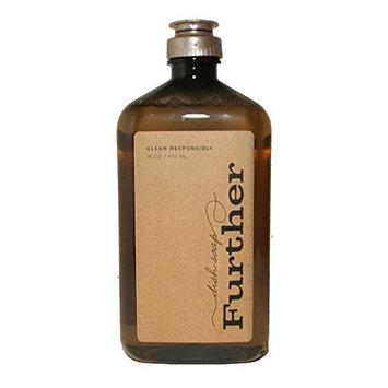 Further Glycerin Soap- 16 oz. Dish Soap