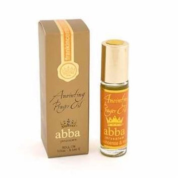 B & H Publishing Group 189208 0.33 oz Anointing Oil-Frankincense & Myrrh Roll On