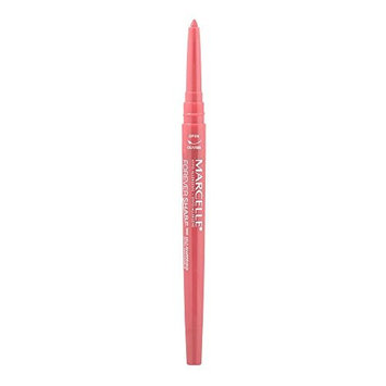 DISC_Marcelle Hypoallergenic and Fragrance-Free Forever Sharp Waterproof Lip Liner - Coral Pink