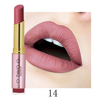 Aurorax 20-Colors Matte Overtime Waterproof Long-Lasting Hydrating Lipstick