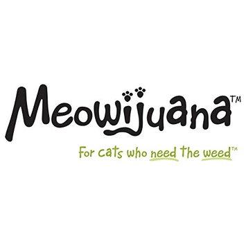 Meowijuana Jar of Buds - Small Jar : Pet Supplies [Small]