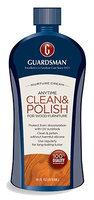 Guardsman Wood Polish Cream (461500)
