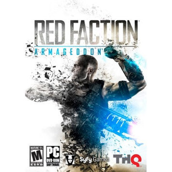 THQ 49511 Red Faction Armageddon PC