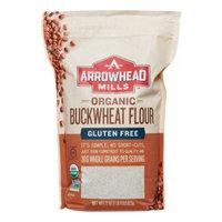 Arrowhead Mills Organic Buckwheat Flour, 22 Oz
