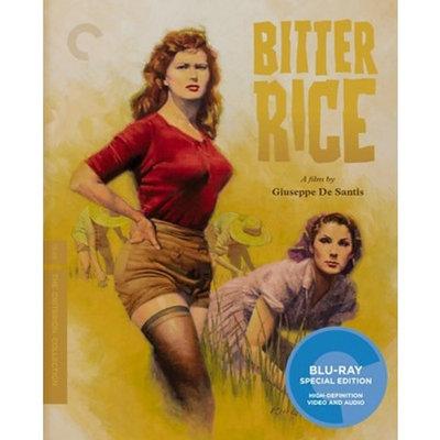 Bitter Rice (Blu-ray)