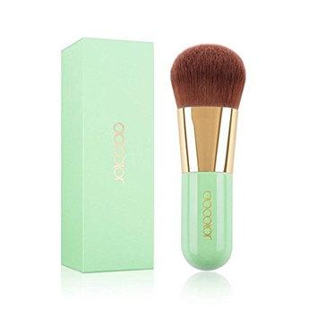 Docolor Kabuki Foundation Brush Face Powder Brush Portable Mini Makeup Cosmetic Brush Makeup Tool