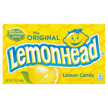 The Original Lemon Candy (Pack of 16)