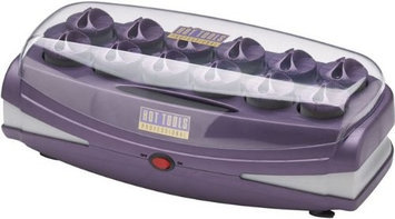 Hot Tools Professional 12-Piece Tourmaline Hairsetter-Rollers
