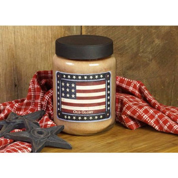 Old Glory 26 oz. Candle by Lang Companies