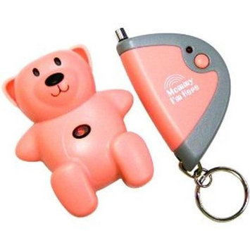 Mommy I'm Here cl-103pk Child Locator, Pink