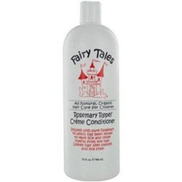 Fairy Tales Rosemary Repel Creme Conditioner (32 oz)