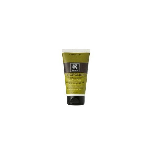 Apivita Propoline Intensive Nourishing And Repairing Mask For Dry-Dehydrated Hair 5.24 oz.