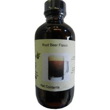 OliveNation Natural Root Beer Flavor 128 oz