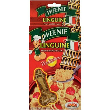 Weenie linguini