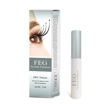 Tonewear Eyelash Enhancer Serum improves the condition of your lashes and brows