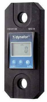 DYNAFOR LLX1 2T Load Indicator, Wireless,4000 lb.