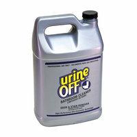 URINE OFF JS7523 Bathroom Cleaner, White, Floral