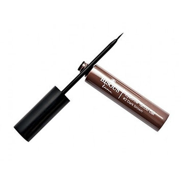 Bisous Bisous Love Blossom Tint Eyebrow Tattoo Gel #2 Dark Brown