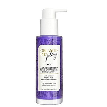 ORLANDO PITA PLAY Cool Auradescence Tone Enhancing Shine Serum 1.75oz