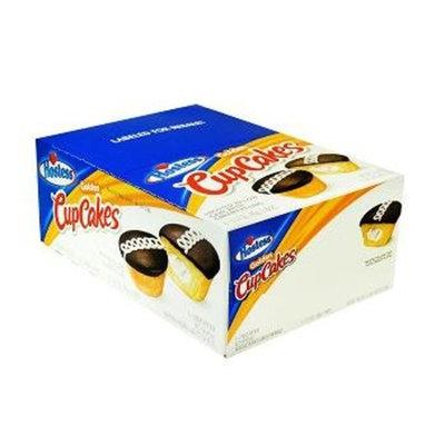 Hostess Cup Cake 6/2Pk Golden Cake